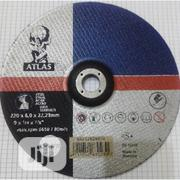 Metal Grinding Disc | Hand Tools for sale in Lagos State, Lagos Island