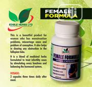 Edible Herbs Female Formula | Vitamins & Supplements for sale in Lagos State, Amuwo-Odofin