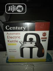 Electric 4.2litres Electric Kettle | Kitchen Appliances for sale in Lagos State, Badagry