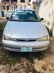Toyota Corolla 2002 1.8 Sedan Automatic Gold | Cars for sale in Oyo State, Ibadan North West
