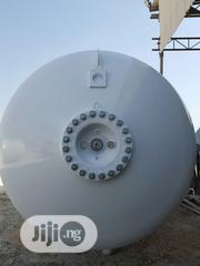 Ammonia Storage Tank (47,000 Litres) | Heavy Equipments for sale in Lagos State, Ifako-Ijaiye