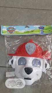 Paw Patrol Mask | Toys for sale in Lagos State, Lagos Island