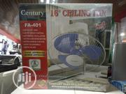 """Century 16"""" Ceiling Fan FA-401 