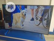 Samsung 55inches Curved Uhd 4K TV | TV & DVD Equipment for sale in Enugu State, Enugu