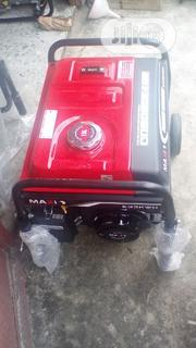 Maxi Portable Generator E33kwh 4kva | Electrical Equipments for sale in Delta State, Udu