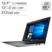 New Laptop Dell Inspiron 15 3451 12GB 512GB   Laptops & Computers for sale in Lagos State, Ikeja