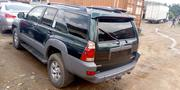 Toyota 4-Runner Limited 2004 Green | Cars for sale in Lagos State, Maryland