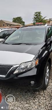 Lexus RX 2010 Black | Cars for sale in Abuja (FCT) State, Wuse
