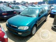 Mazda 323 2001 | Cars for sale in Lagos State, Apapa