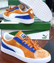 Quality Puma Sneakers | Shoes for sale in Lagos State, Lagos Island
