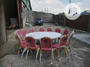 6ft Round Table   Furniture for sale in Lagos State, Ojo