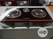 Century 3 Burners Glass Table Gas Stove | Kitchen Appliances for sale in Lagos State, Badagry