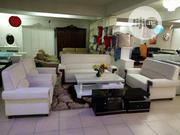 Imported Fabric Sofa | Furniture for sale in Lagos State, Ikeja