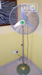 20 Inches Industrial Standing Fans | Home Appliances for sale in Lagos State, Ikotun/Igando