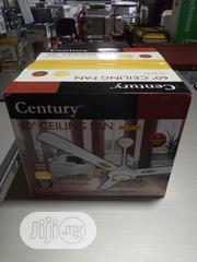 """Century 60"""" Ceiling Fan FC-60-A1 