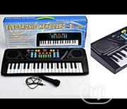 Piano Electronic Keyboard For Kids | Toys for sale in Lagos State, Lagos Island