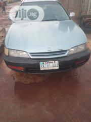 Honda Accord 1997 Silver | Cars for sale in Oyo State, Oluyole