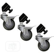 Light Stand Wheel   Accessories & Supplies for Electronics for sale in Lagos State, Lagos Island