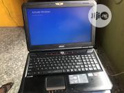 Laptop MSI GX60 3BE 16GB AMD A10 HDD 1T   Laptops & Computers for sale in Lagos State, Ikeja