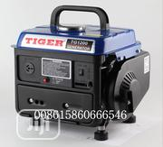 Tiger Generator TG1200 | Electrical Equipments for sale in Lagos State, Ojo