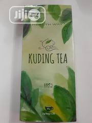 Kuding Tea. Reduce High BP, High Cholesterol, High Blood Sugar, Cancer | Vitamins & Supplements for sale in Lagos State, Surulere