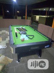 8ft Snokker Pool Table | Sports Equipment for sale in Lagos State, Surulere