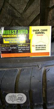 CHIBEST AUTO Engineering Works | Other CVs for sale in Lagos State, Surulere