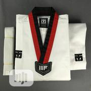 Taewondo Uniform for Adults Children | Clothing for sale in Lagos State, Victoria Island