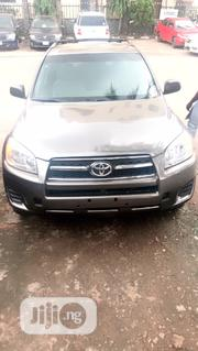 Toyota RAV4 2010 2.5 4x4 Brown | Cars for sale in Lagos State, Ikeja
