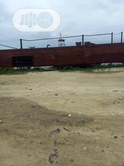 Scrap Barge For Sale | Watercraft & Boats for sale in Rivers State, Port-Harcourt