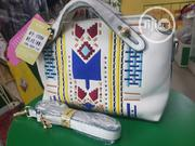 Mj Portable Handbag | Bags for sale in Plateau State, Jos