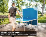 Waterproof Outdoor Table Tennis for All Weather Condition | Sports Equipment for sale in Lagos State, Lekki Phase 1