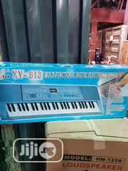 Xy Keyboard 813 | Musical Instruments & Gear for sale in Lagos State, Ojo