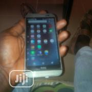 HTC One M8s 16 GB Silver | Mobile Phones for sale in Ogun State, Ijebu Ode