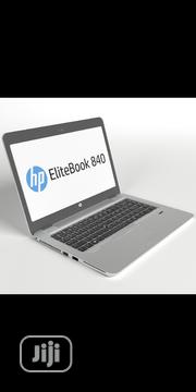 New Laptop HP EliteBook 840 G3 16GB Intel Core i5 SSD 256GB | Laptops & Computers for sale in Lagos State, Ikeja
