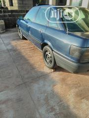Audi 80 1999 Blue | Cars for sale in Oyo State, Ibadan North