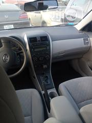 Toyota Corolla 2010 Silver | Cars for sale in Abuja (FCT) State, Karu