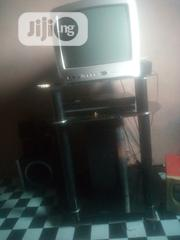 TV System In Good Condition | TV & DVD Equipment for sale in Imo State, Owerri-Municipal
