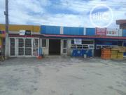 Very Spacious Shop for Rent at Lead Wood Hotel Along Epe Expressway | Commercial Property For Rent for sale in Lagos State, Lagos Island