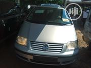 Volkswagen Sharan 2003 Silver   Cars for sale in Lagos State, Apapa