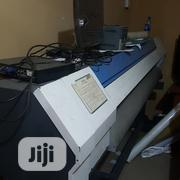6 Feet Large Format With Bad Printhead | Printing Equipment for sale in Lagos State, Shomolu