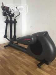 Commercial American Use Life Fitness X9 Elliptical Bike | Sports Equipment for sale in Lagos State, Surulere