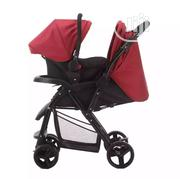 High Landscape Baby Stroller With Convertible Car Seat | Prams & Strollers for sale in Lagos State