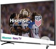 Hisense 43inches Full HD Smart TV (HX43N2176F) | TV & DVD Equipment for sale in Lagos State, Ojo