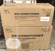 Nexus Air Conditioner 1.5horse Power | Home Appliances for sale in Lagos State, Ojo