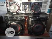 LG Xboom Hi-fi System 480W Cj44 | Audio & Music Equipment for sale in Lagos State, Badagry