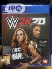 Wwe 2K20 Ps4 | Video Game Consoles for sale in Lagos State, Ikeja