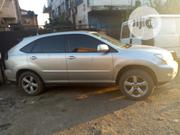 Lexus RX 2005 Gray   Cars for sale in Lagos State, Ojo