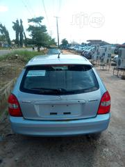 Mazda 323 2004 Blue | Cars for sale in Lagos State, Lagos Mainland