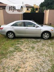 Toyota Camry 2.4 LE 2008 Silver   Cars for sale in Oyo State, Ibadan South West